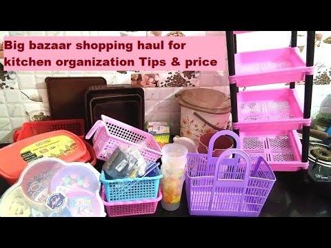 big-bazaar-shopping-haul-for-kitchen-organization-tips-price|-cheapest-kitchen-organizer-purchasing