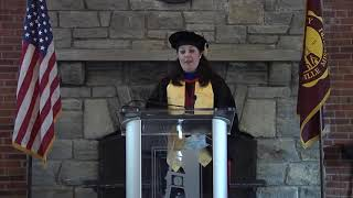 2020-2021 Honors Convocation