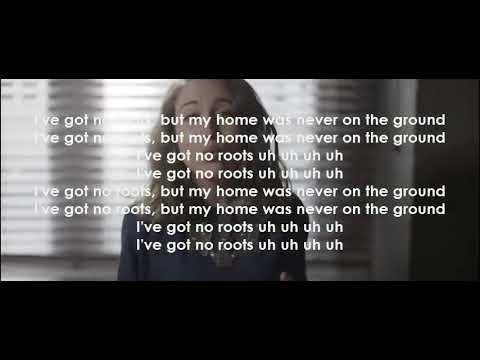Alice Merton - No Roots - Lyrics