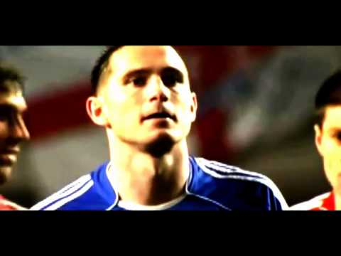 CHELSEA FC - A Blue Roller Coaster Ride(They're In My Heart)