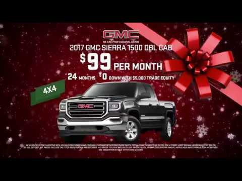 Todd Wenzel Gmc >> Holiday Sales Event B Todd Wenzel Buick Gmc Of Davison