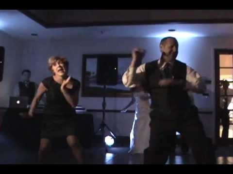 BEST Father Daughter Mother Son Wedding Dance Capitano 11