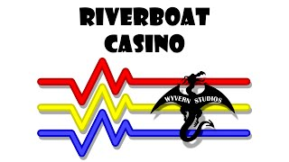 Wyvern Memories Riverboat Casino
