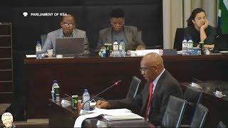 ESKOM | Zola Tsotsi Damming Evidence