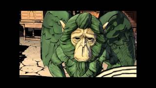 The Wolf Among Us 2 Gameplay and Commentary