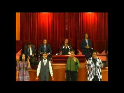 Greater Clinton Street Bethlehem Temple Live Stream Sunday Service