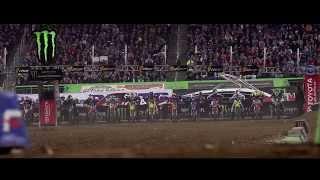 Racer X Films: 2015 Supercross Preview Show - Episode 3: Comeback Kids