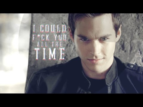 Kai Parker ► I could f*ck U all the time