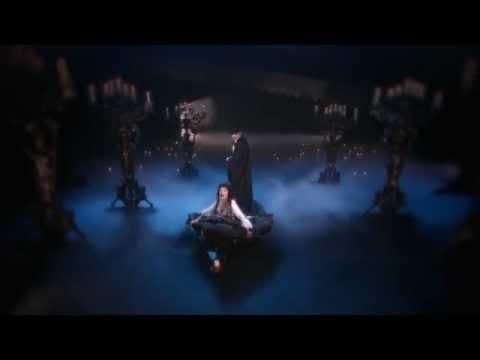 Trailer do filme O Fantasma da Ópera No Royal Albert Hall