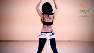 Танцы видео уроки онлайн go go