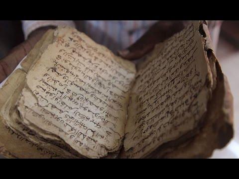 CMO VIVIR MS DE 900 AOS Segn Antiguos Manuscritos