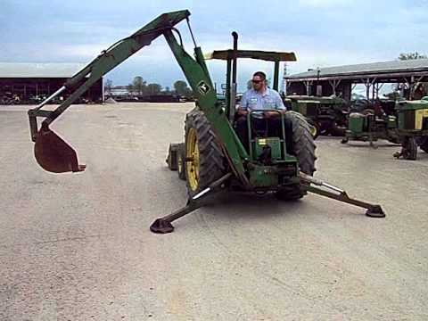 Help me identify this backhoe attachment