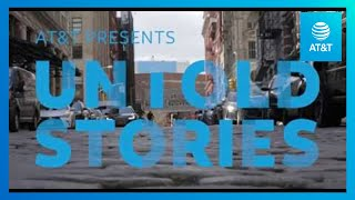 Filmmakers Vie for $1 Million April 11 at AT&T Presents: Untold Stories Live Event