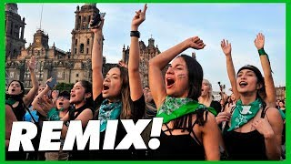 Y LA CULPA NO ERA MIA! - remix completo Video