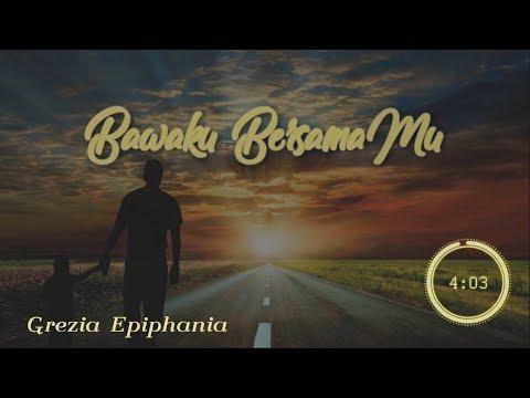 Bawaku BersamaMu lyrics HD - By Grezia Epiphania