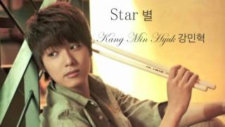 Star 별 ~ Kang Min Hyuk 강민혁  (Heartstrings)