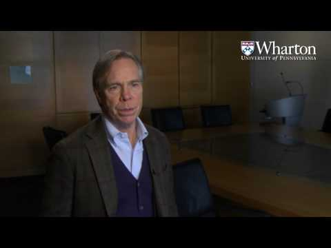 Tommy Hilfiger at the 2010 Wharton Retail Conference - YouTube