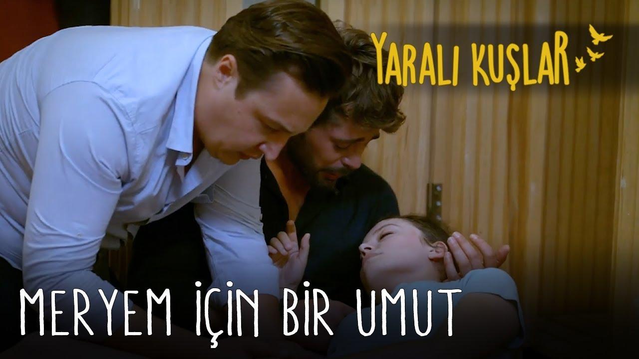 Meryem İçin Bir Umut | Yaralı Kuşlar 92. Bölüm (English and Spanish)