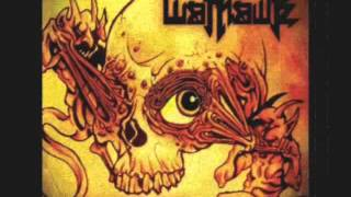 Download Warhawk - Down In Hell (2014) MP3 song and Music Video