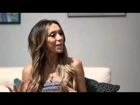 Giuliana Rancic Tells SheKnows Her Love Story - Celebrity Interview