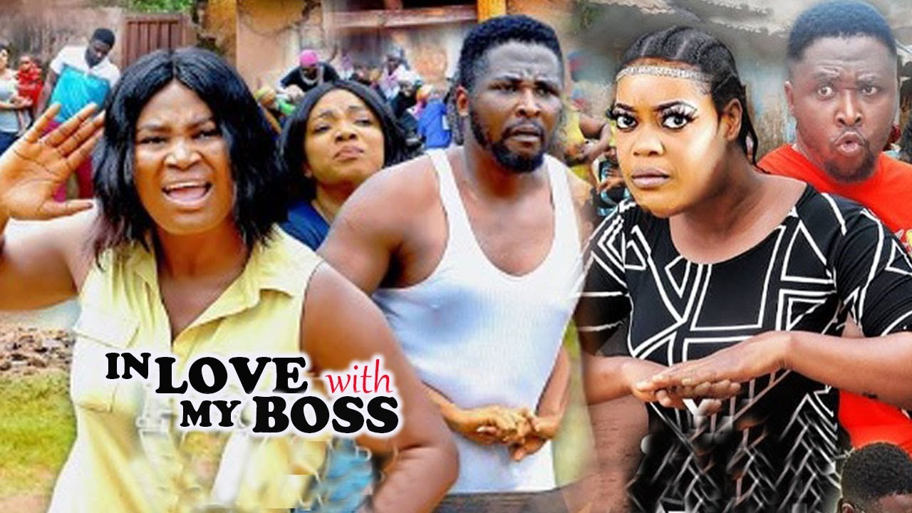 Download IN LOVE WITH MY BOSS Complete Part 1&2- [NEW MOVIE] ONNY MICHAEL LATEST NIGERIAN NOLLYWOOD MOVIE