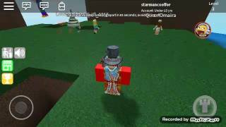 Roblox: the epic minigame (TRING AVE THE PRIZE OF THE EVENT) read desc