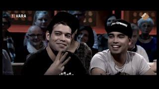 Dos Hermanos - Altijd Ready  [ Videoclip ]