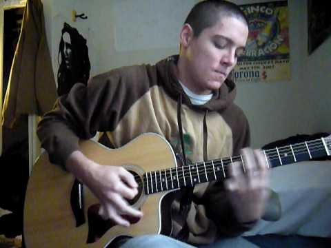 Forgot About Dre Acoustic Cover- Clark Genau - YouTube
