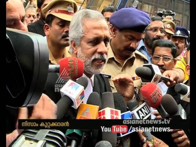 Mohammed Nisam found guilty on Chandrabose Murder Case