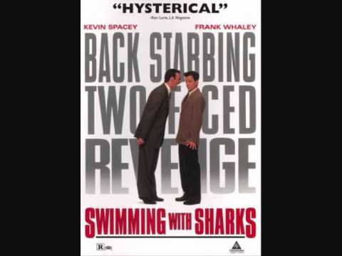 Tom Hiel - Swimming with Sharks