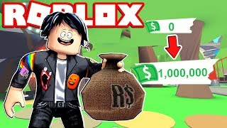 TIPS TO BE MILLIONARY AND HAVE A LOT OF MONEY in ROBLOX ADOPT ME 😱