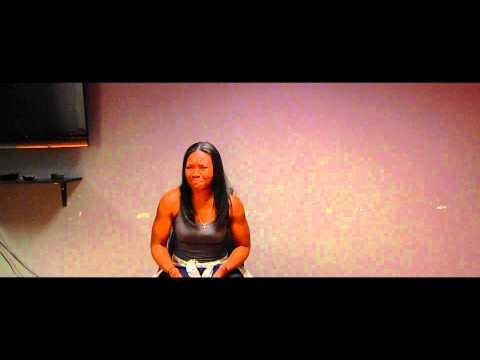 Patrice Driver's Drama Monologue