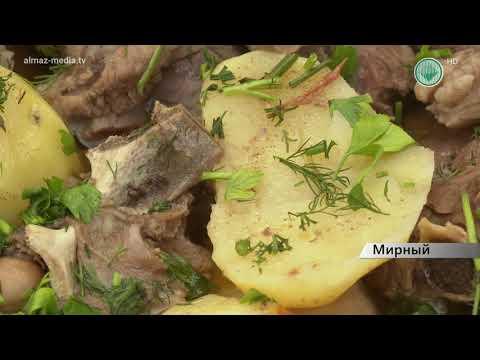 Армяне отметили один из 5 своих главных праздников - Вардавар