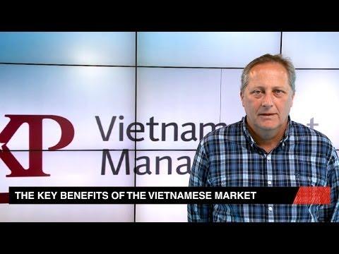 Investment in Vietnam