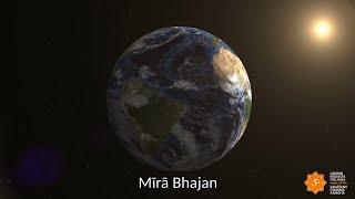 Mīrā bhajan by Shri Supriyo Dutta - Unione Induista Italiana
