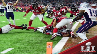 ATLANTA FALCONS BLOW LEAD LOSE TO NEW ENGLAND PATRIOTS TOM BRADY IS MVP OF SUPER BOWL 51 HIGHLIGHTS