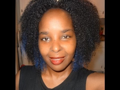 Crochet Marley Hair Youtube : Marley Braid Crochet Weave *PICS - YouTube