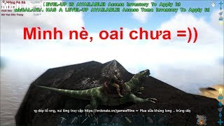 ark survival evolved kha m pha map khu ng long mơ i ragnarok