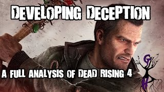 Dead Rising 4: Developing Deception