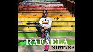 Rafaela - Nirvana (In the style of INNA) - 8 yo