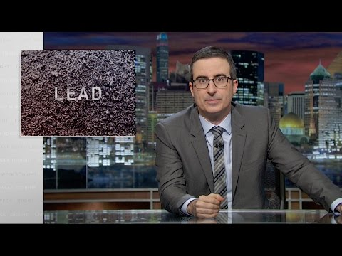 Lead: Last Week Tonight with John Oliver (HBO)