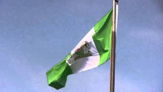 Rhodesia song HD