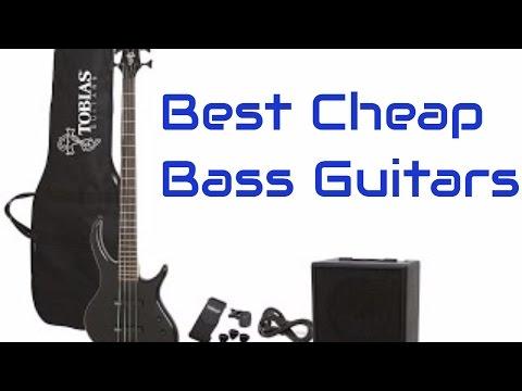 Download Youtube: 5 Best cheap bass guitars 2017 | Best BASS for the Price #BassGuitars
