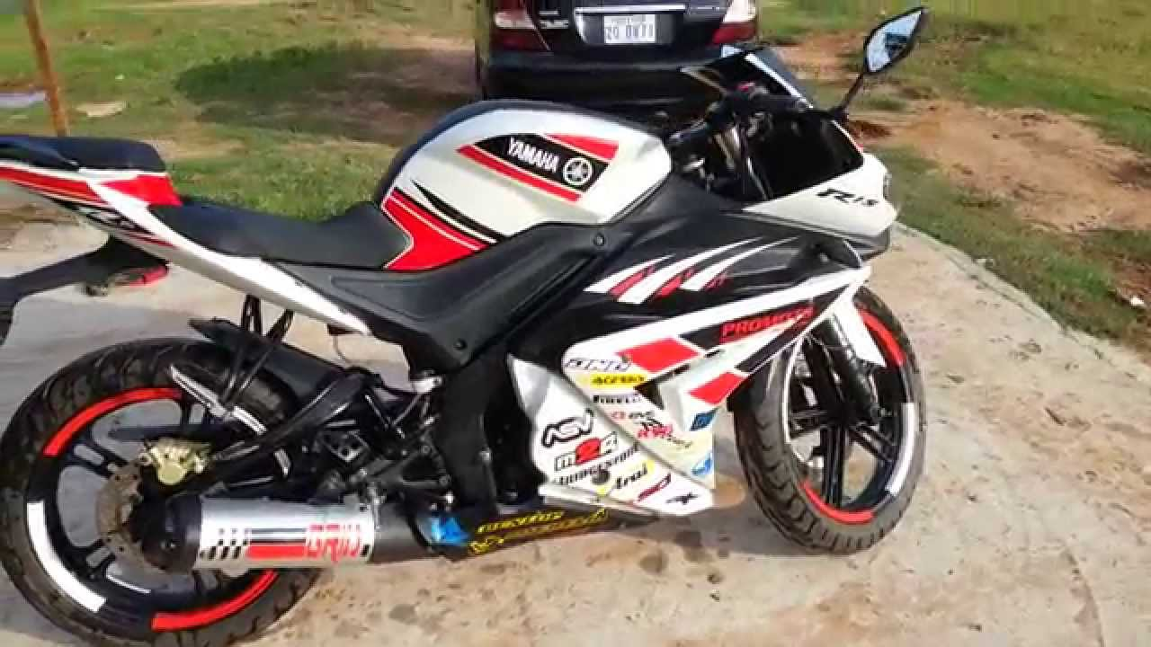 R15 V2 Limited Edition 2013 New update to yamaha R...