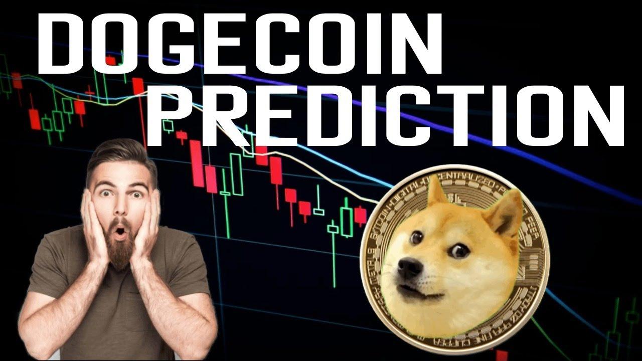 Dogecoin Price Prediction: Dogecoin on Coinbase? ( Huge ...