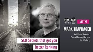 Which Google+ Features Matter in Search Ranking (SEO)? [Search Engine Optimization]