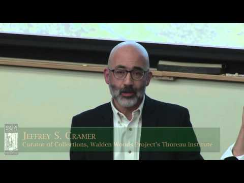Modern Lyceum: Technology and Society (panel) 2.9.16