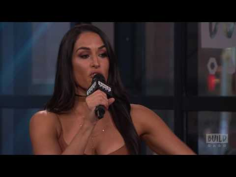 "Nikki Bella Talks About The Show ""Total Divas"""