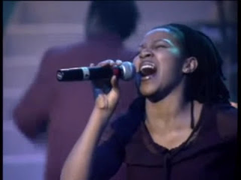 Joyous Celebration - Wenhliziyo