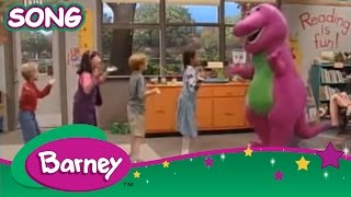 Barney - Growing (SONG)